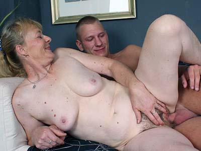 Granny Ultra