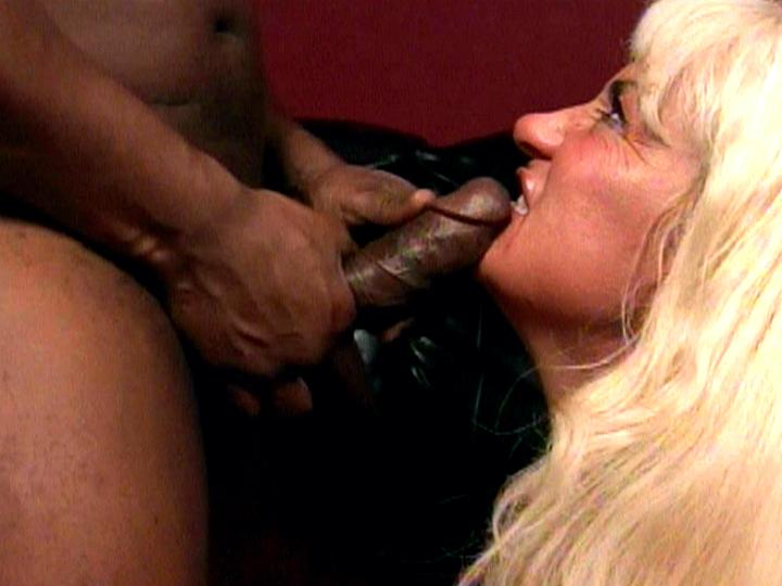Interracial Grandma eroticism